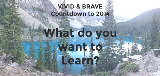 Moraine Lake - What Do You Want to Learn in the new year? Journal prompts to kick the year off!