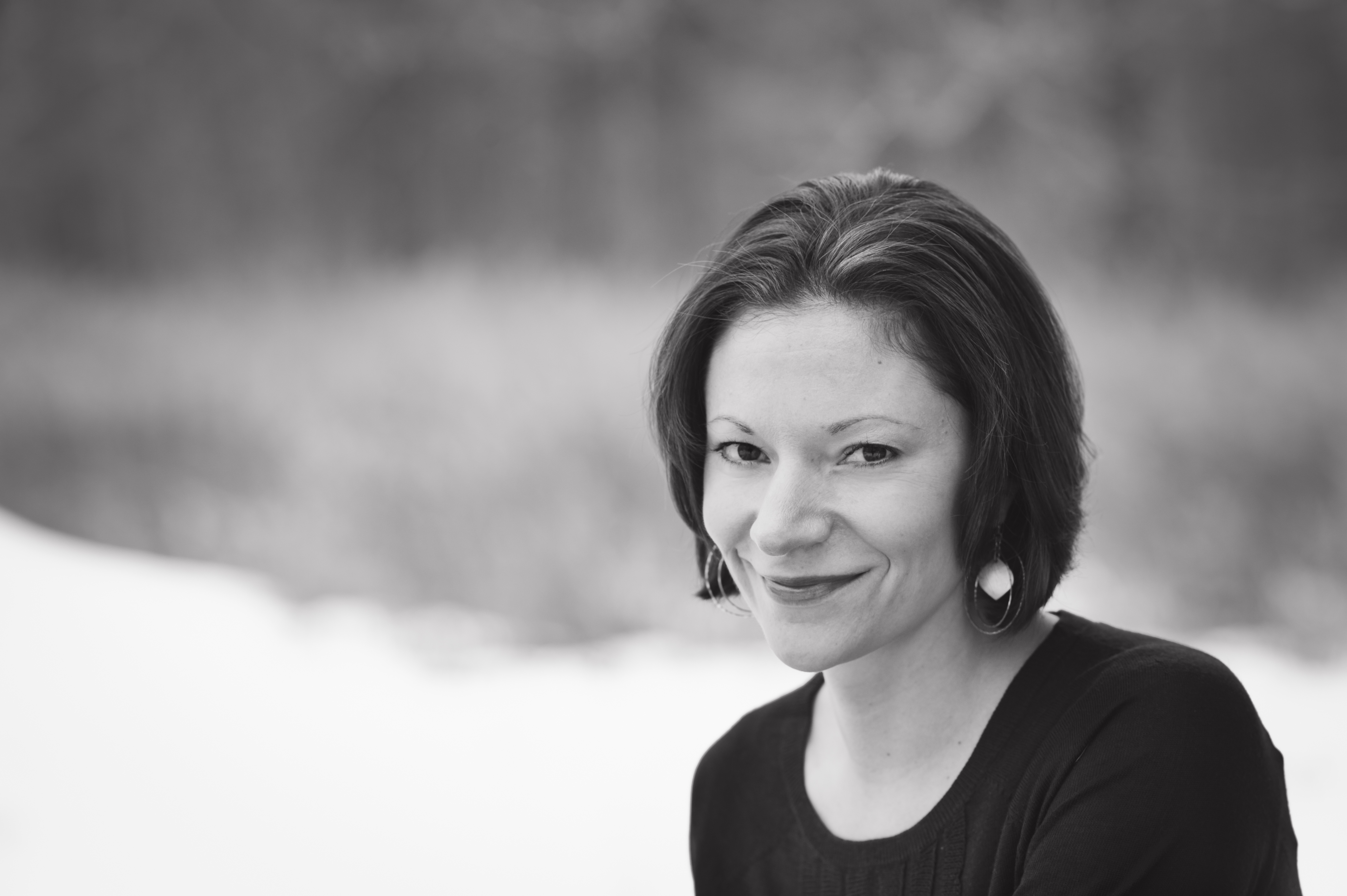 Sarah Lehberger - Brave & Bright Spotlight