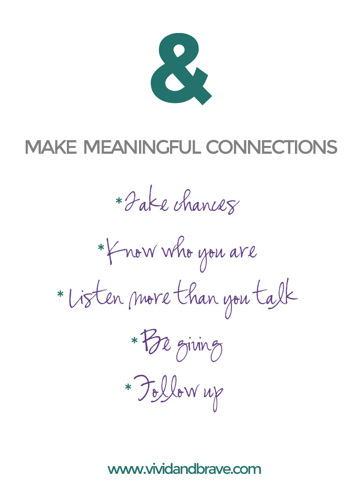 meaningfulconnections