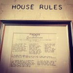 Pinewood Social House Rules
