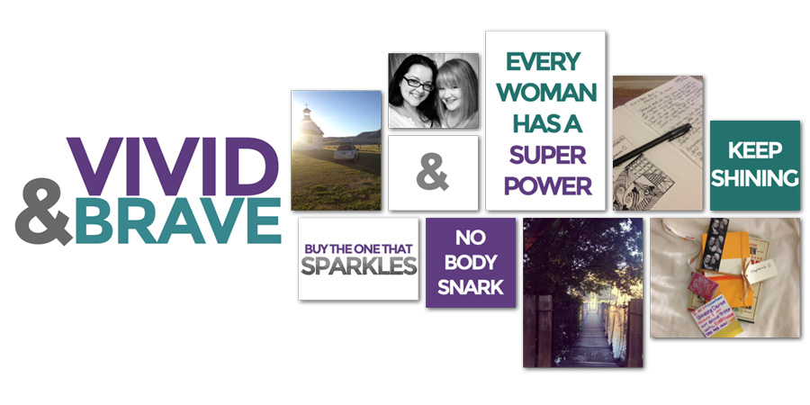 Vivid & Brave - Coaching & Community for Creative Women Entrepreneurs
