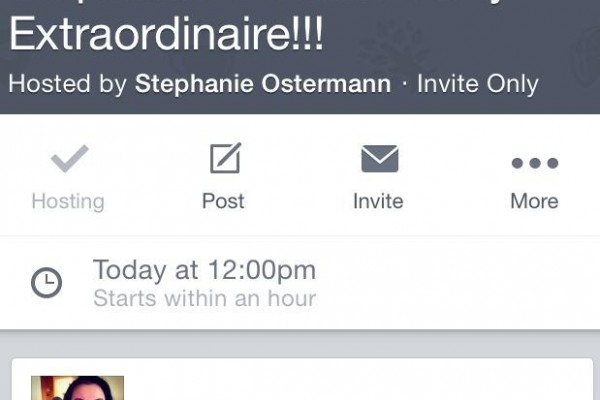 Don't Invite Me To Your Online Party