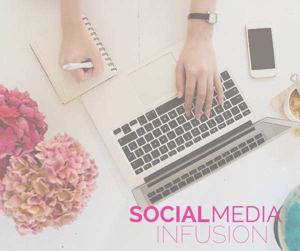 Social Media Infusion - the Book