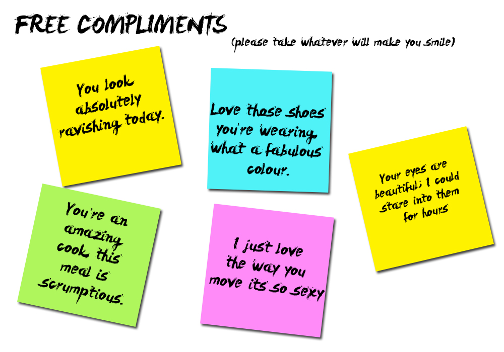 Learn to Give & Receive Compliments With Class