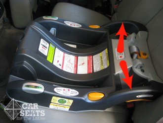 Keep Them Safe - Carseat Safety by Maria Fuller