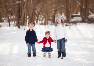 It is all a numbers game - how birth order affects personality