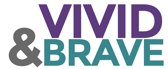 Vivid & Brave - A Community & Conversation for Creative Women