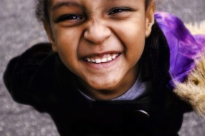 Tips for Photographing Your Kids