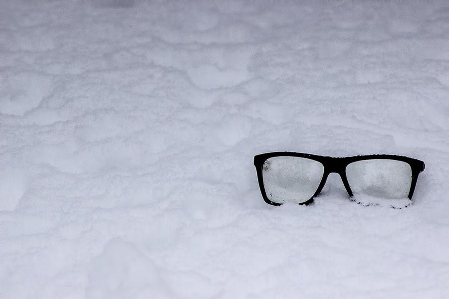 Snow Daze by Alicia Evans