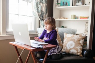 Work Life Balance is a Lie - a post by Ronni Gehron