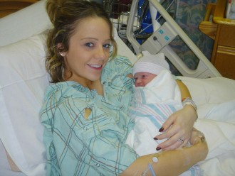 Why an Unplanned Pregnancy Was the Best Thing to Ever Happen To Me by Kimberly Hadyn