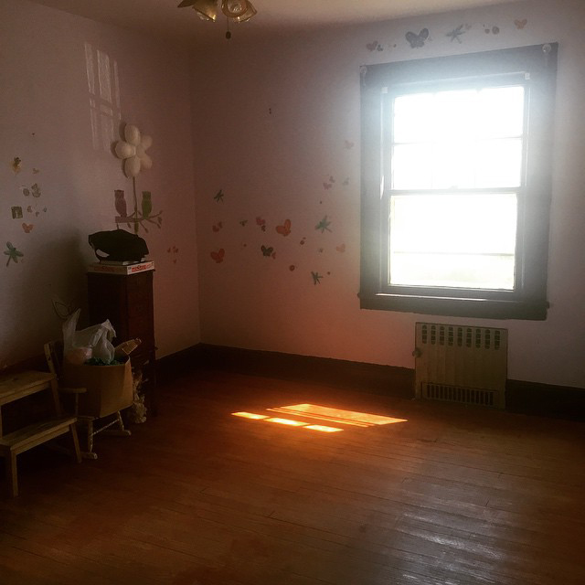anas room