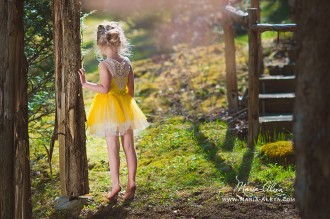 Dreaming With My Daughter by Maria Fuller