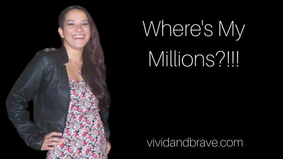 Wheres My Millions
