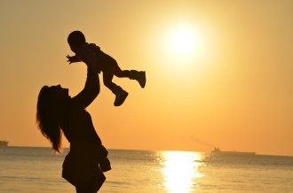 Being a Supermom