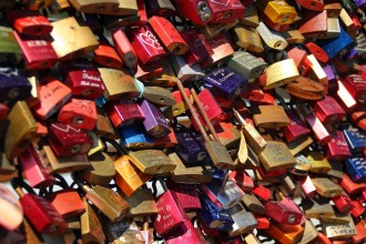 Love Locks - Marriage for Everyone, Everywhere