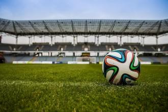 The Ball - Sideline Politics of Soccer