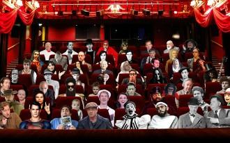 5 Reasons Why You Should Go to the Movies Alone at http://vividandbrave.com