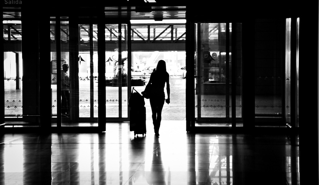 Releasing baggage of old friendships
