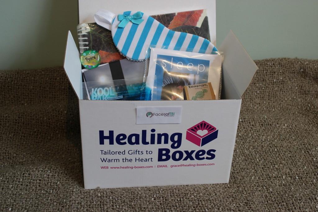 HealingBox