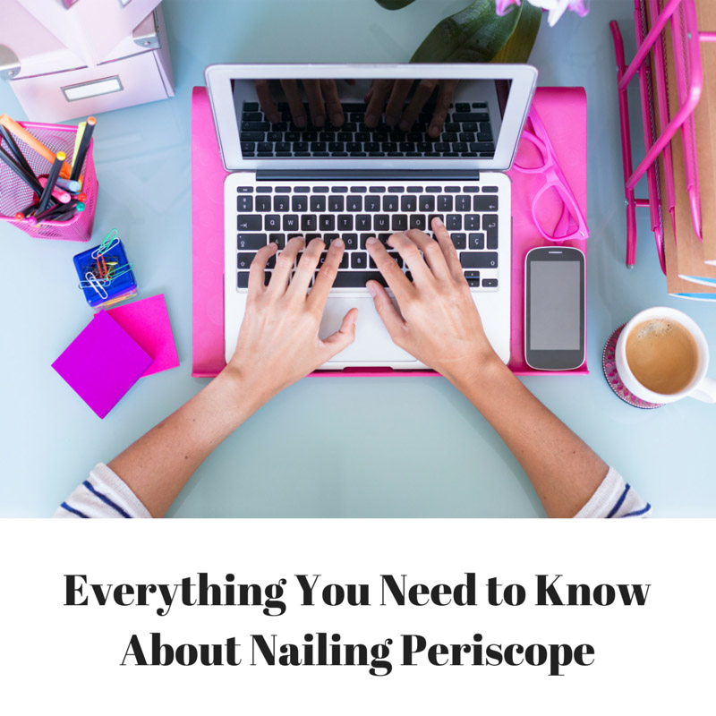 Become a Periscope pro with these tips from Kimberly Haydn at http://VividAndBrave.com
