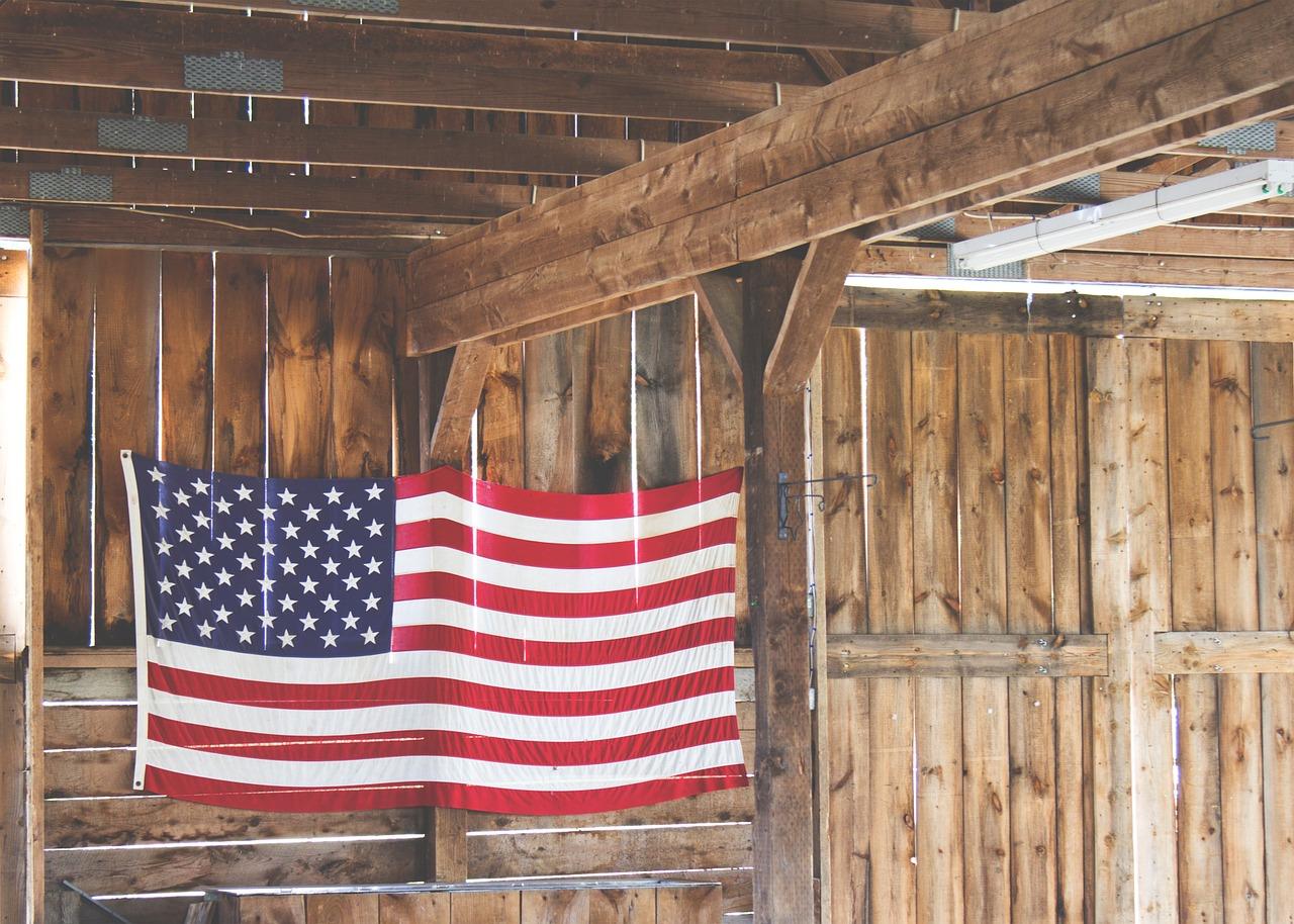 american-flag-802087_1280