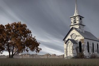 Fundamentalist Church