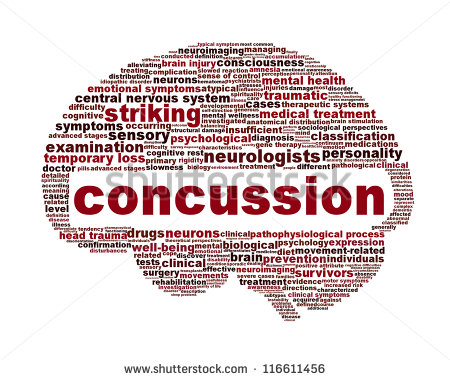 It's Not 'Just' A Concussion